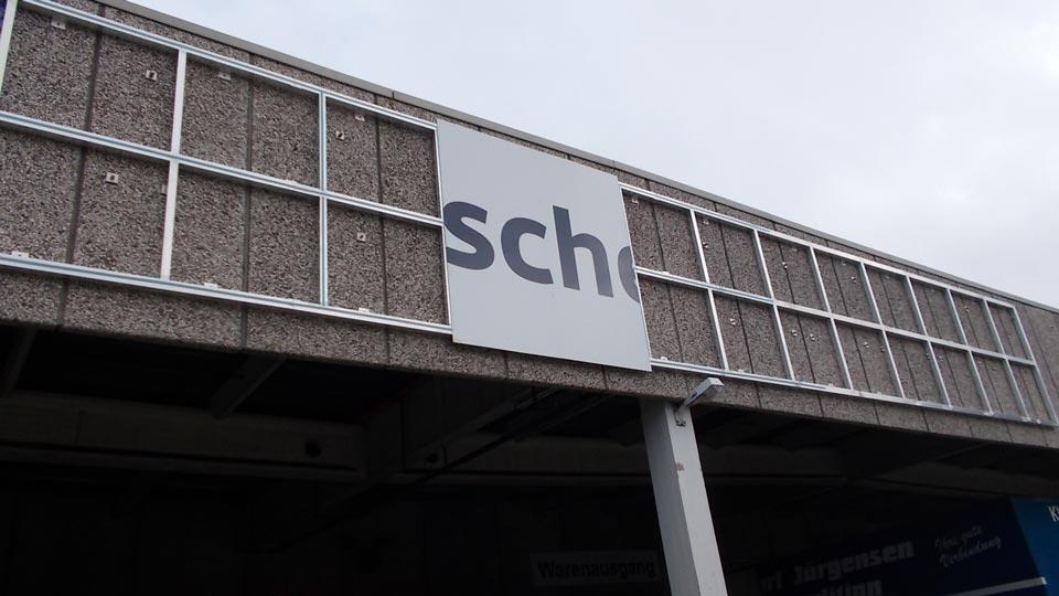 Deutsche Windtechnik - Aluminiumbau | Gennat + Petersen Werbung